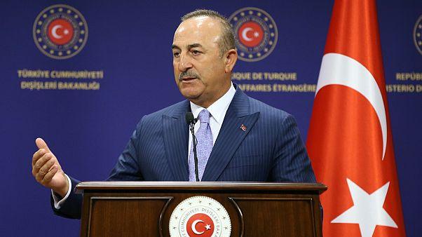 Dışişleri Bakanı Mevlüt Çavuşoğlu Libya ile ilgili açıklamalarda bulundu