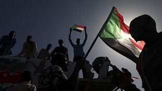 Image d'archives : Khartoum (Soudan), le 19/11/2019
