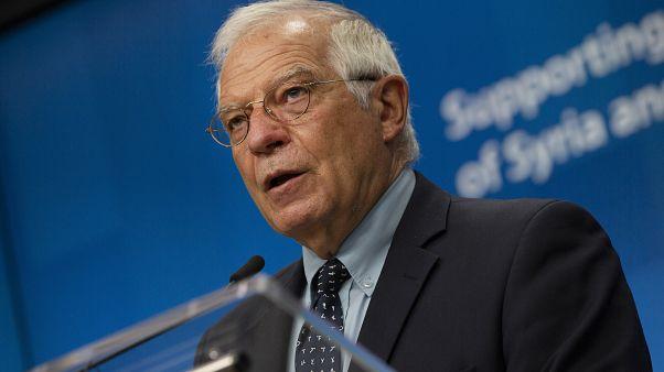 La Unión Europea convoca a la embajadora de Venezuela en Bruselas
