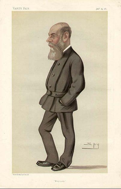 Forrás: Vanity Fair, 1881