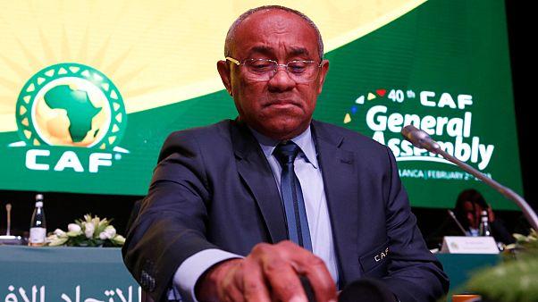 الاتحاد الإفريقي لكرة القدم يرجئ كأس الأمم عاماً واحداً بسبب فيروس كورونا
