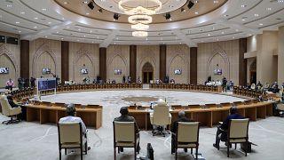 Евросоюз подтвердил сотрудничество с сахельской пятеркой