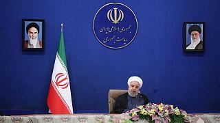 سایت ریاست جمهوری ایران