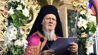 Патриарх Варфоломей предостерег от превращения Св. Софии в мечеть