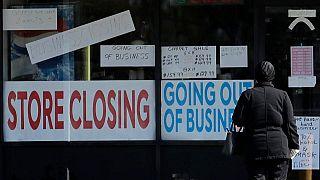 ILO: H πανδημία εξαφάνισε 400 εκατ. θέσεις εργασίας