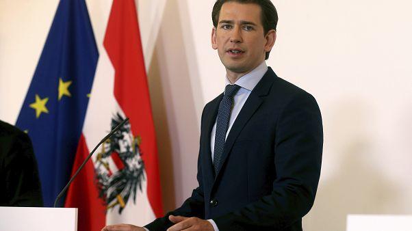 Ένταση στις σχέσεις Αυστρίας - Τουρκίας: Σπέρνει την διχόνοια λέει ο αυστριακός Καγκελάριος