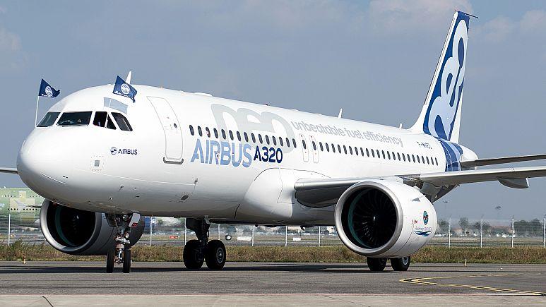 Airbus 15 bin çalışanını işten çıkaracak