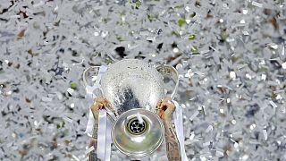 Torneio final da Champions confirmado em Lisboa