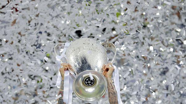 La Ligue des Champions sera maintenue à Lisbonne