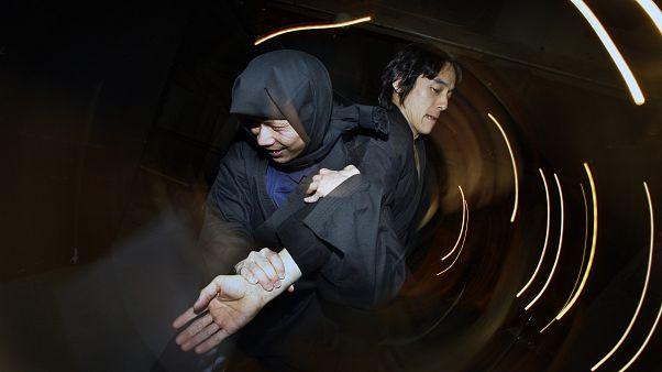 ماجستير دراسات النينجا.. ياباني يحمل أول شهادة عليا من نوعها في العالم!