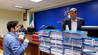 اعتراض عفو بینالملل و گزارشگران بدون مرز به حکم اعدام روحالله زم
