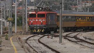 Horvátország: vonatokkal viszik a turistákat a tengerpartokra