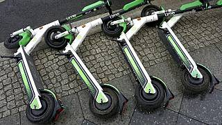 What can the UK learn from Europe about the pitfalls of electric scooters?