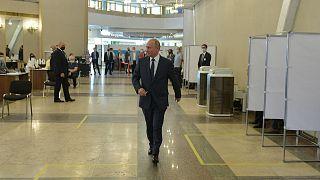Réforme de la Constitution en Russie : Poutine au pouvoir jusqu'en 2034?