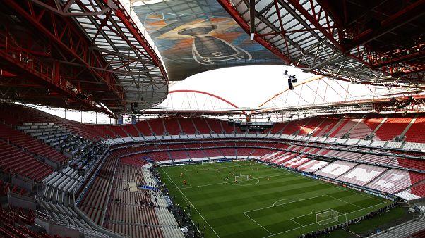 Финал ЛЧ пройдет в Португалии, несмотря на COVID-19