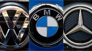 Rekabet Kurulu açıkladı: Audi, Porsche, Volkswagen, Mercedes-Benz ve BMW'ye soruşturma açılacak