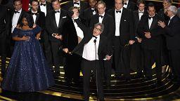 Киноакадемия США ищет новые лица