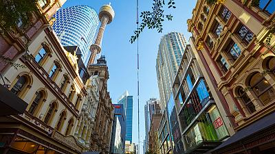 The City of Sydney district is now entirely powered by clean energy.