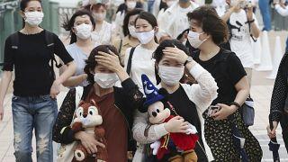 Π.Ο.Υ: Περισσότερα από 160.000 κρούσματα την ημέρα παγκοσμίως, εδώ και μία εβδομάδα