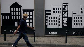 Κύπρος - Moody's: Προσωρινή η αύξηση του χρέους ελέω Covid-19
