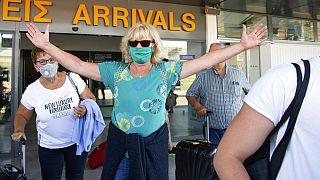 COVID-19: Πρωτοφανές πλήγμα στην παγκόσμια τουριστική βιομηχανία