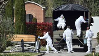 وباء كورونا كوفيد-19: أبرز المستجدات العالمية لحظة بلحظة