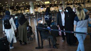 Εντός 24-36 ωρών ανανεωμένες λίστες χωρών που θα επιτρέπονται ή όχι να ταξιδεύουν οι Βέλγοι