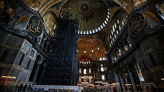چرا تبدیل موزه ایاصوفیه به مسجد جنجالی شده است؟