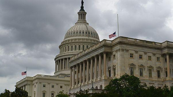 مجلس النواب الأميركي يصوت على فرض عقوبات جديدة على الصين بسبب هونغ كونغ