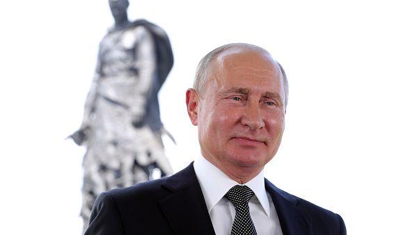 """الكرملين يعتبر نتيجة الاستفتاء على التعديل الدستوري """"انتصاراً"""""""