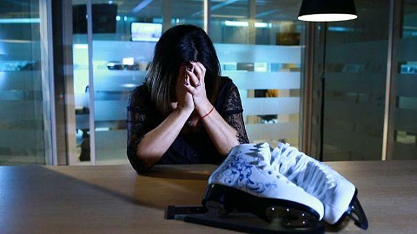 Спорт и сексуальное насилие: французские тренеры проходят проверку