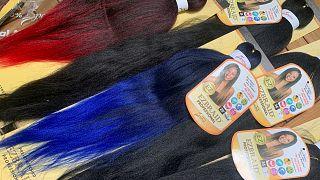 ABD, Uygurların saçlarını ihraç ettiği şüphesiyle Çinli şirketin mallarına el koydu
