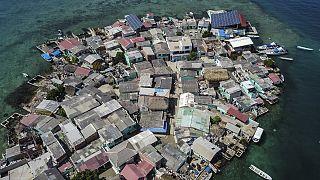 Santa Cruz del Islote: ¿Cómo se vive la pandemia en la isla más superpoblada del mundo?