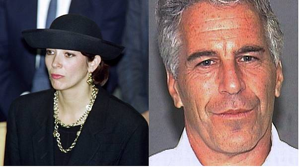 Former Jeffrey Epstein Associate Ghislaine Maxwell Is in Federal Custody