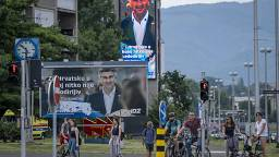 Croatia election: Will the ruling party's early election gamble pay off?