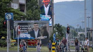 Kroatien: Parlamentswahl im Schatten der Coronakrise
