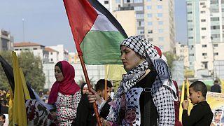 اتحاد فتح و حماس علیه طرح اسرائیل برای الحاق کرانه باختری