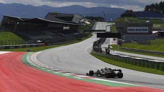 La Formule Un reprend ce week-end en Autriche