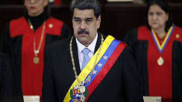Le Venezuela renonce à expulser la cheffe de la délégation européenne à Caracas