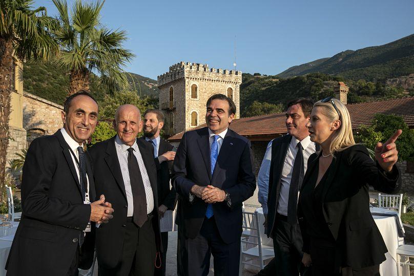 Yorgos Karahalis/EU