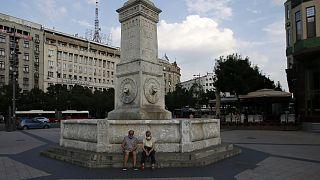 Σερβία- COVID-19: Κατάσταση έκτακτης ανάγκης στο Βελιγράδι