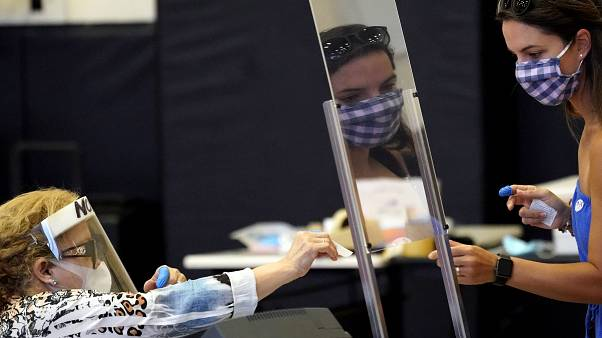 Texas To Require Face Coverings In Public Spaces