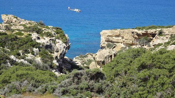 Κύπρος; Ζευγάρι Ελλήνων έπεσε από γκρεμό στον Ακάμα