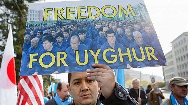 واکنش تند پکن به هشدار اتحادیه اروپا درباره اویغورها