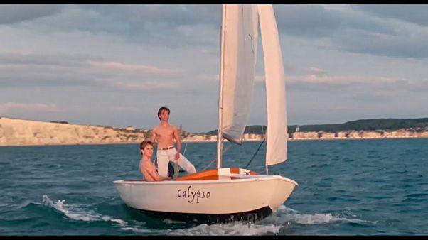 L'amore dell'estate '85 nel'ultimo film di François Ozon