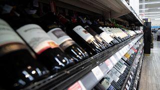 Türkiye'de son bir yılda en fazla fiyat artışı alkollü içeceklerde görüldü