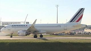 Fracasa la primera negociación entre Air France y los sindicatos