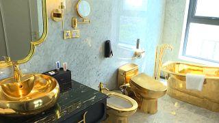 Vietnam altın otel