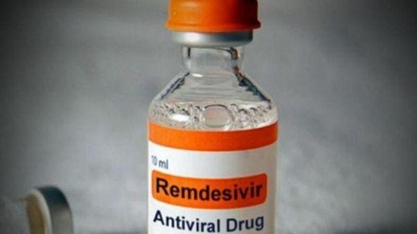 AB'de Remdesivir ilacının kullanımına onay