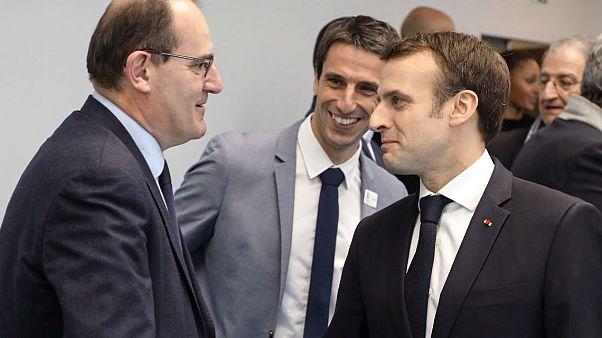 ژان کاستکس، نخست وزیر جدید فرانسه کیست؟